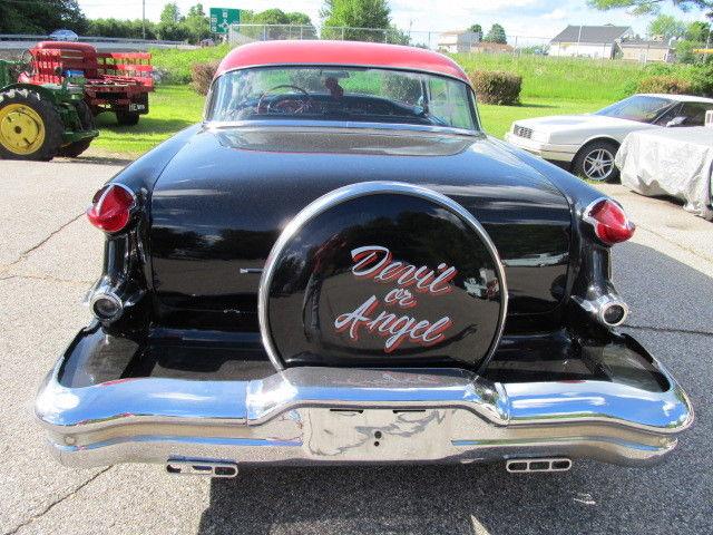 Oldsmobile 1955 - 1956 - 1957 custom & mild custom - Page 3 Qee10