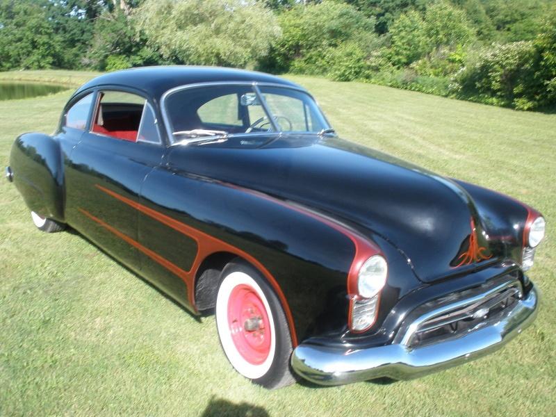 Oldsmobile 1948 - 1954 custom & mild custom - Page 4 Qerez10