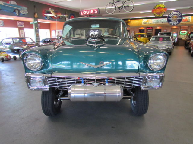 1956 Chevy Gasser Qqsd10