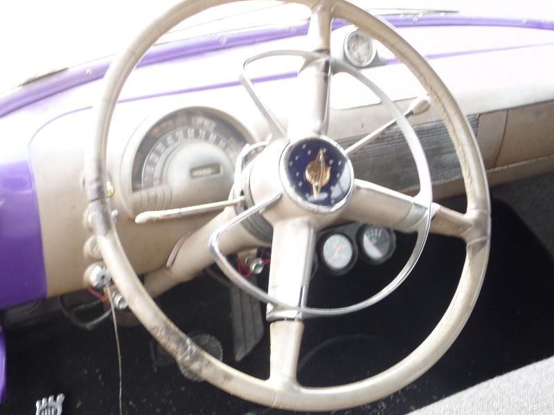 1950's GM Street Machine Qsdq13