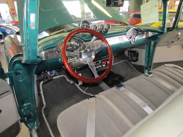 1956 Chevy Gasser Qsdqs12
