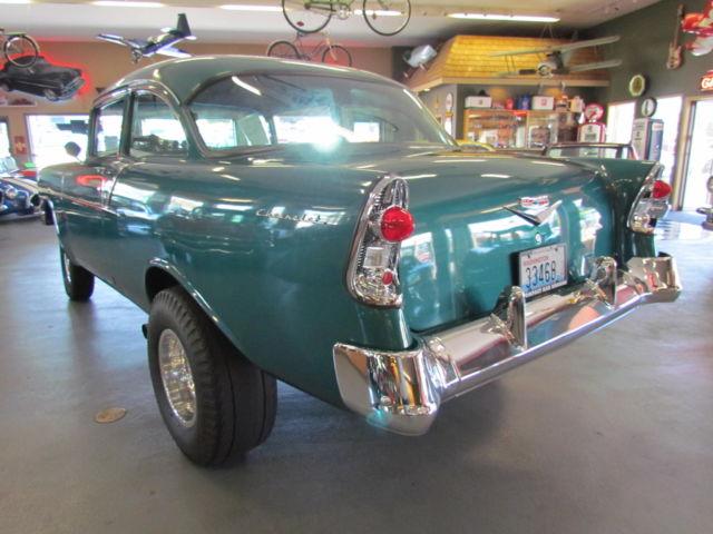 1956 Chevy Gasser Qsdqsd11