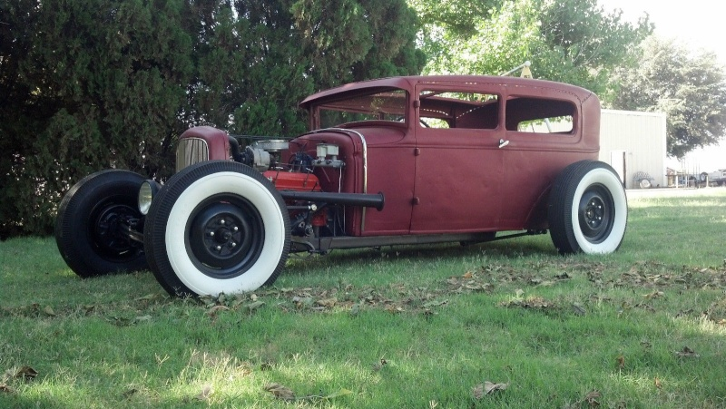 1930 Ford hot rod - Page 3 Qsdsq11