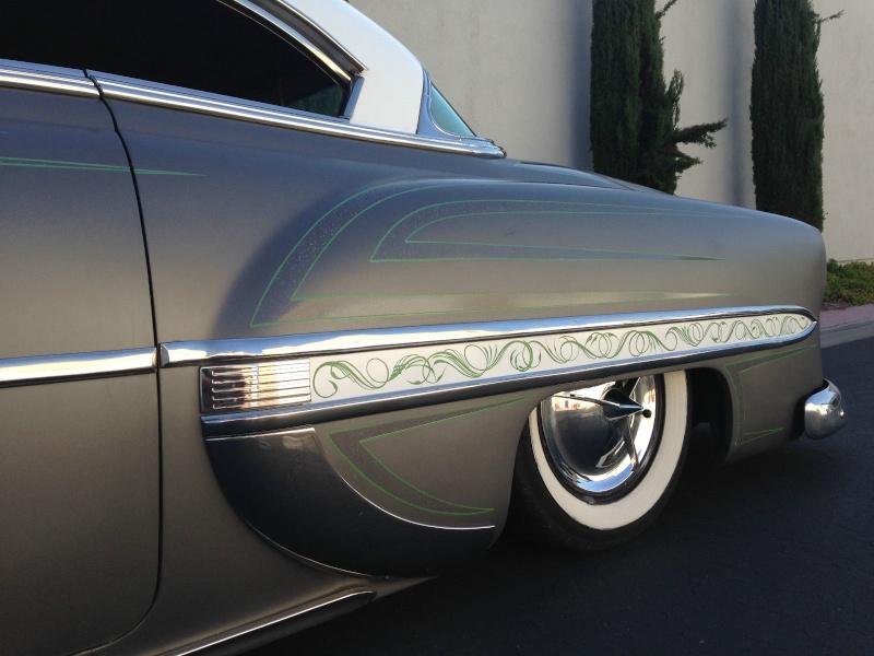 Chevy 1953 - 1954 custom & mild custom galerie - Page 6 Qsq10