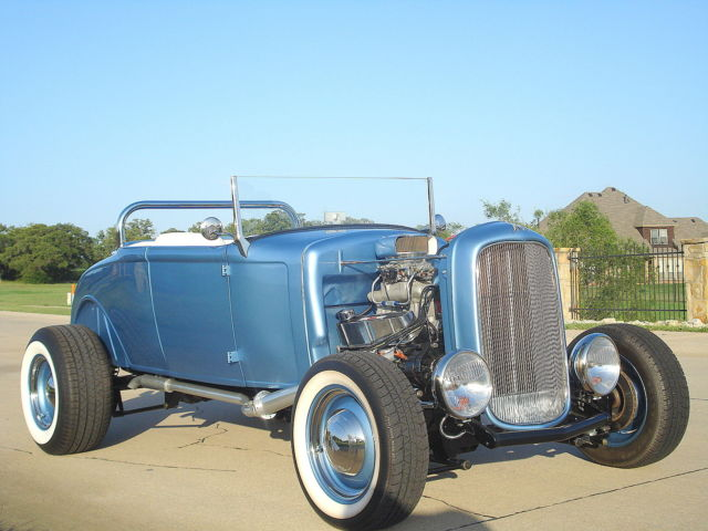 1932 Ford hot rod - Page 9 Qsq13