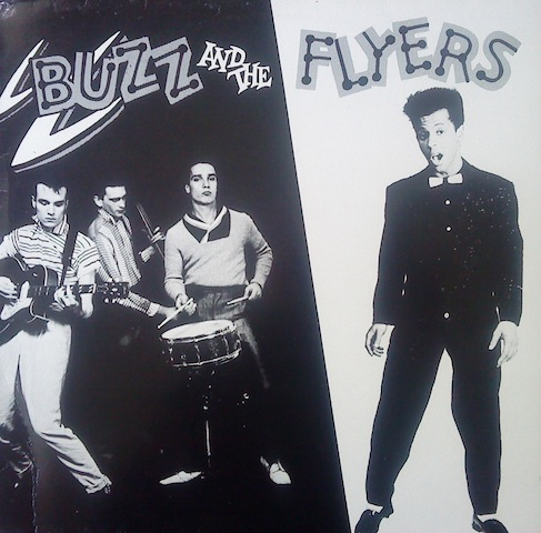 Buzz and the Flyers - Boomerang  R-147110