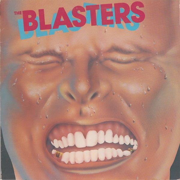 The Blasters - Marie Marie R-175710