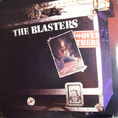 The Blasters - Marie Marie R-183610