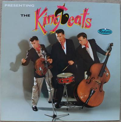 The Kingbeats - I got the bug  R-292610