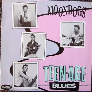 Moondogs - Slap that good ol' Way  R-317810