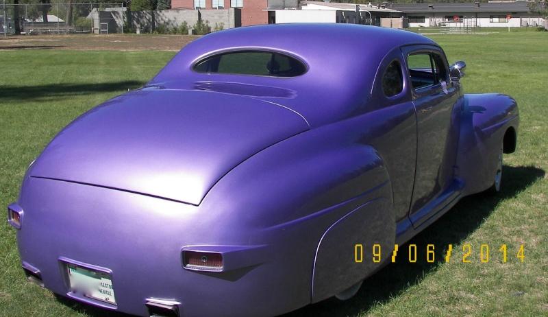 Ford & Mercury 1941 - 1948 customs & mild custom - Page 5 R-yy10