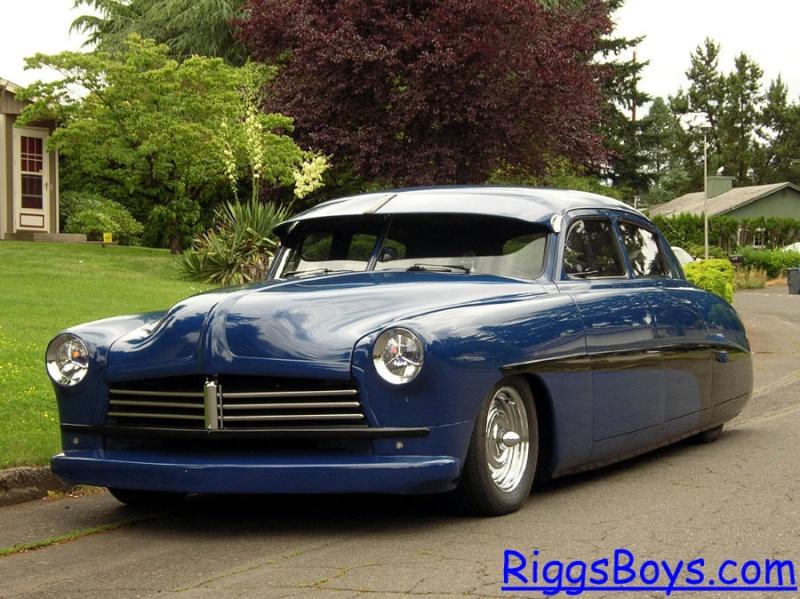Hudson custom & mild custom Rde_10