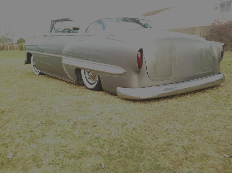 Chevy 1953 - 1954 custom & mild custom galerie - Page 6 Re10