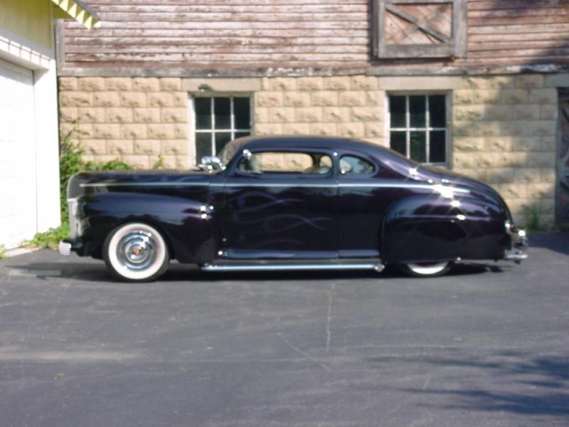 Ford & Mercury 1941 - 1948 customs & mild custom - Page 3 Re11