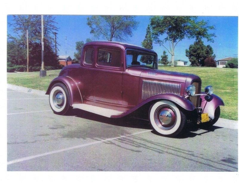 1932 Ford hot rod - Page 8 Re14