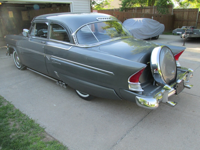 Ford 1952 - 1954 custom & mild custom - Page 5 Reaqre10