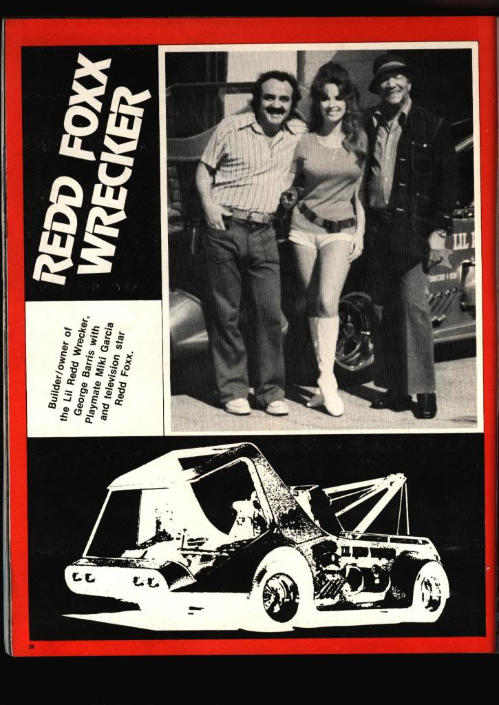Turnpike Hauler - Li'l Red Wrecker - Jay Ohrberg & Bob Reisner Reddfo10