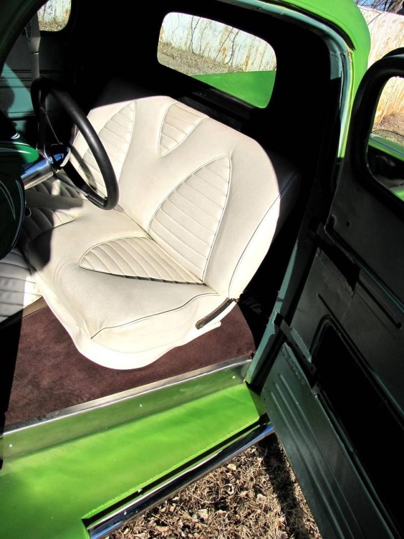 Ford¨Pick up 1948 - 1951 custom & mild custom Rer11