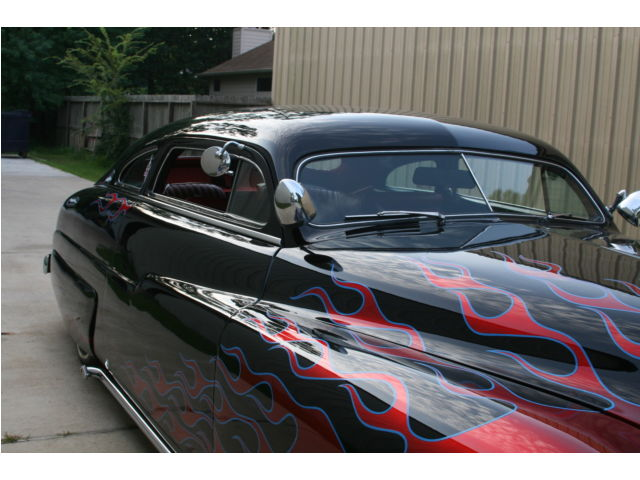 Mercury 1949 - 51  custom & mild custom galerie - Page 17 Resrez10