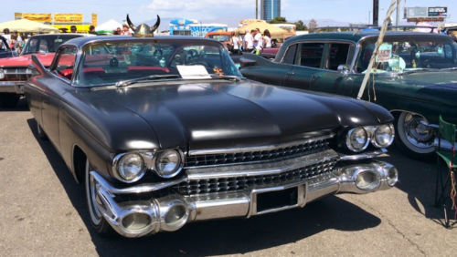 Cadillac 1959 - 1960 custom & mild custom - Page 2 Retet13