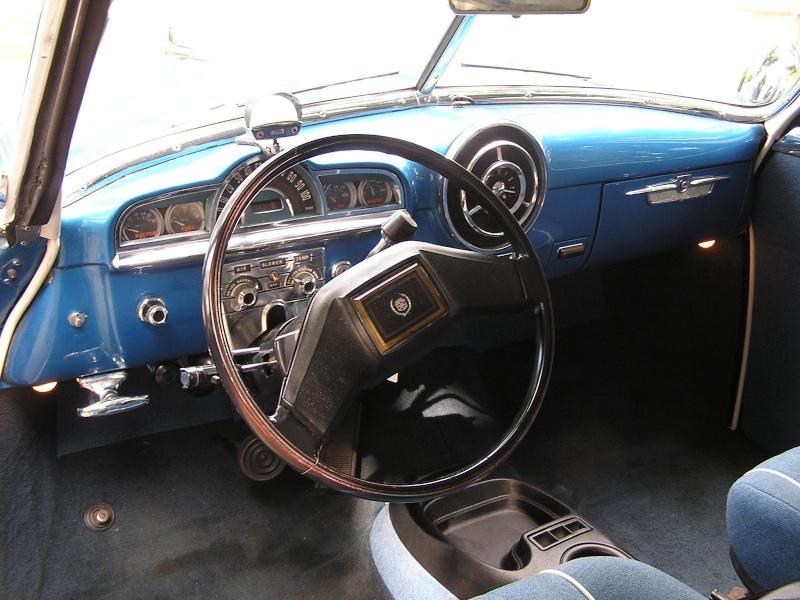Pontiac 1949 - 54 custom & mild custom - Page 2 Rez10