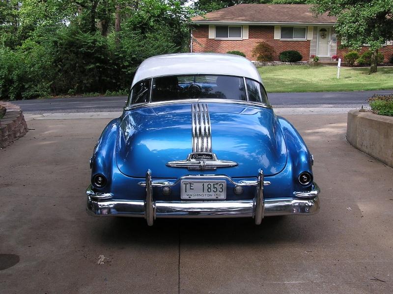 Pontiac 1949 - 54 custom & mild custom - Page 2 Rezre10