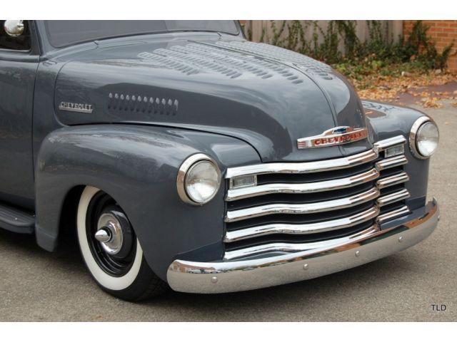 Chevy Pick up 1947 - 1954 custom & mild custom - Page 4 Rfegfr10