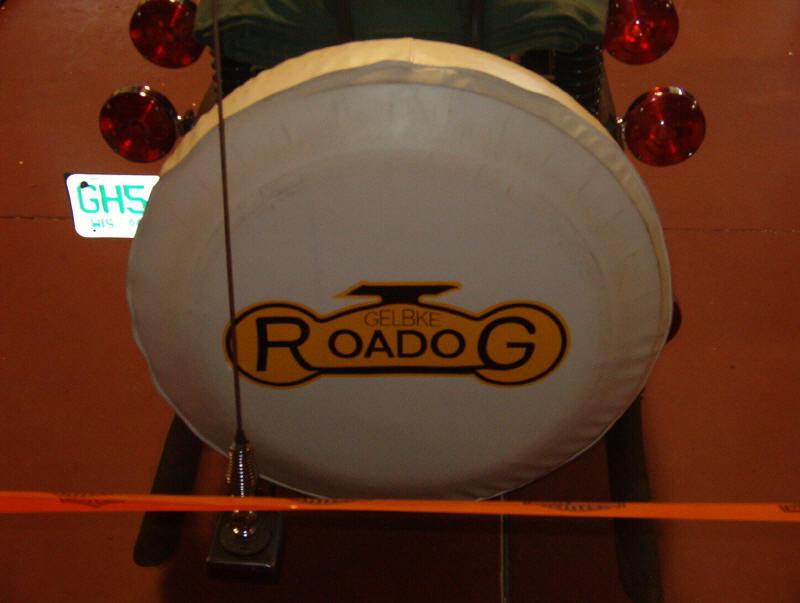 """Road Dog - 1965 - William """"Wild Bill"""" Gelbke  Roadog14"""
