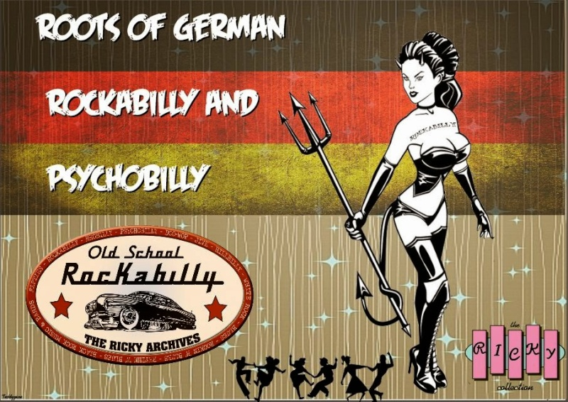 Root of german rockabilly and psychobilly Roots_10