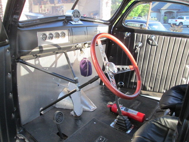 30's & 40's GM Gasser Rr11