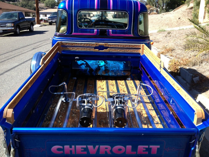 Pick Up & panel Low riders Rtrtyr11