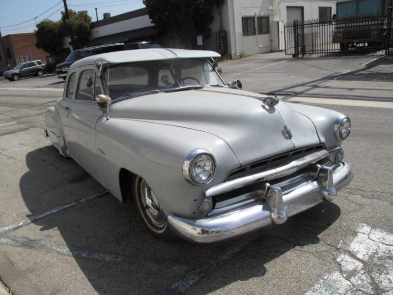 Mopar 1940 - 1950 custom & mild custom Rty11