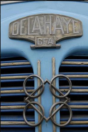 Les véhicules de la Caravane du Tour de France 1950's & 1960's - Page 4 Sans-t45