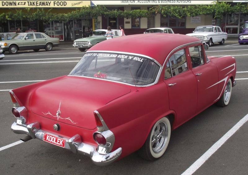 Vauxhall & Holden customs & mild customs Sans-t96