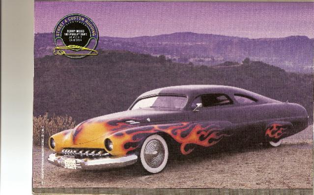 1951 Mercury  - King of Merc - DeRosa Scan0010