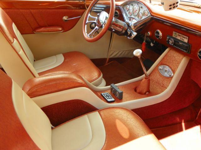 Mercury 1955 - 1956 Custom & mild custom - Page 2 Sddsfd10