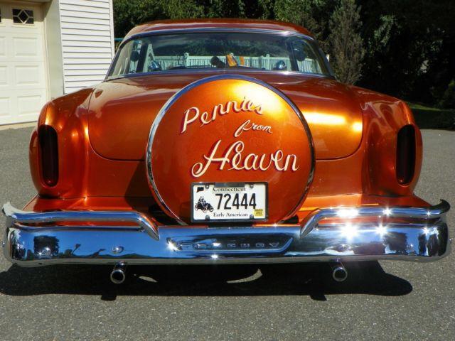 Mercury 1955 - 1956 Custom & mild custom - Page 2 Sdffff10