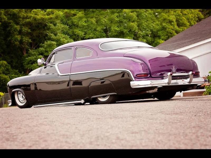 Mercury 1949 - 51  custom & mild custom galerie - Page 17 Sdqsds10