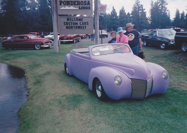 Ford & Mercury 1939 - 40 custom & mild custom - Page 5 Sister15