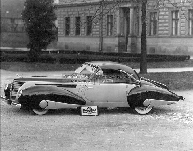 Aero 50 Sodomka Dynamik (Czechoslovakia, 1939-1941) Sodomk12