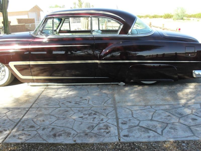 Chevy 1953 - 1954 custom & mild custom galerie - Page 8 Srez10