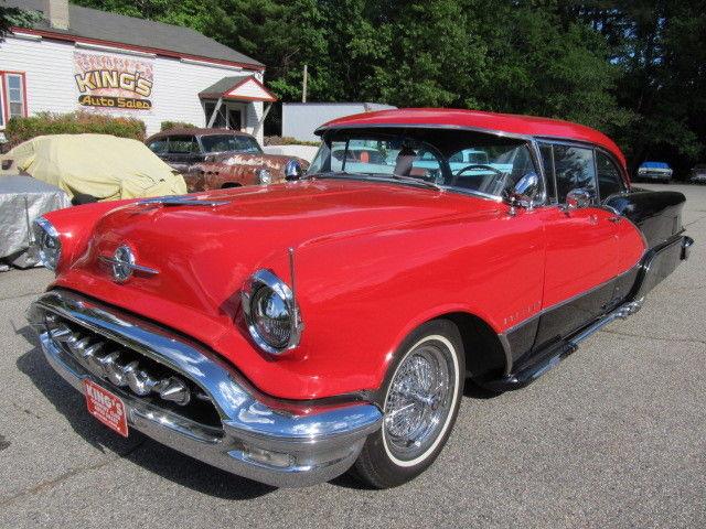 Oldsmobile 1955 - 1956 - 1957 custom & mild custom - Page 3 Ssss10