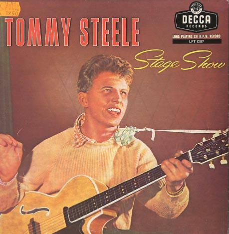 TOMMY STEELE Steele10