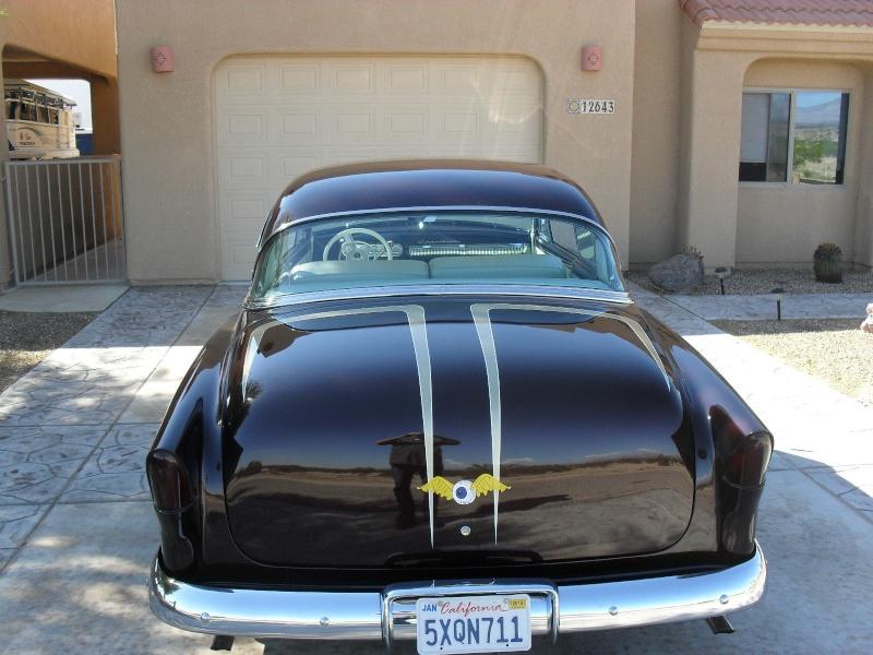 Chevy 1953 - 1954 custom & mild custom galerie - Page 8 T-rt10