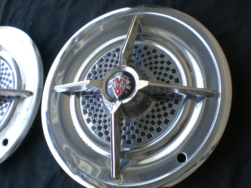 Les Incontournables accessoires pour nos anciennes - hot rod, custom and classic accessories and parts - Page 3 T10