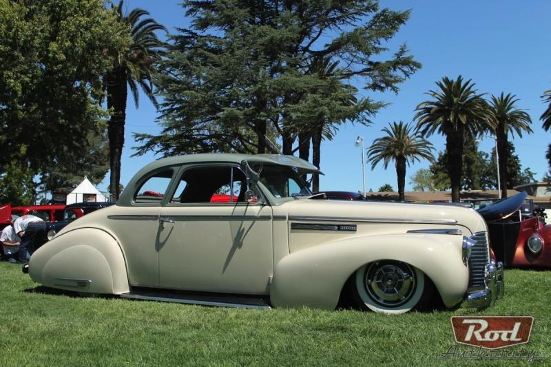 Buick 1938 - 42 custom & mild custom Taste-12