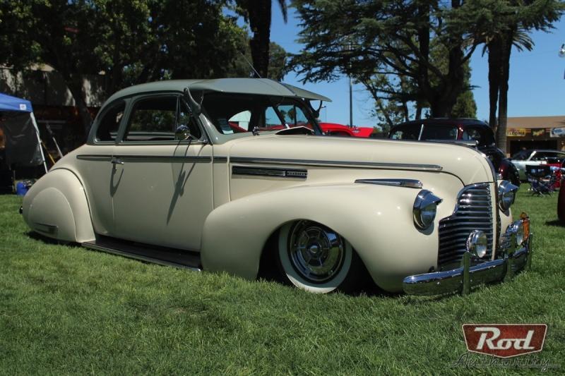 Buick 1938 - 42 custom & mild custom Taste-13