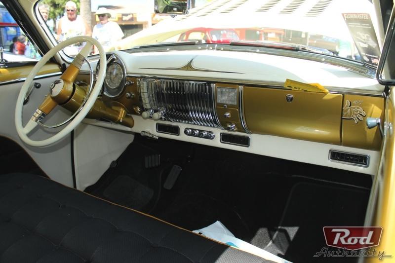 Chevy 1949 - 1952 customs & mild customs galerie - Page 14 Taste-22