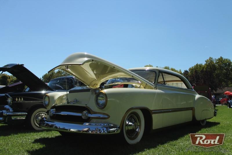 Chevy 1949 - 1952 customs & mild customs galerie - Page 14 Taste-27