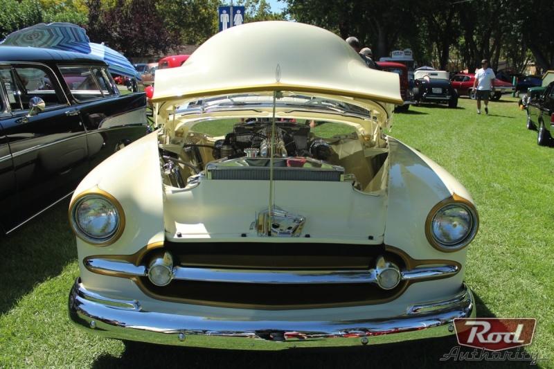 Chevy 1949 - 1952 customs & mild customs galerie - Page 14 Taste-28